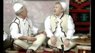 Jashar Sejdiu  - Cka Tetova qe leshon gj...