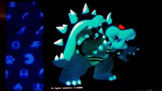 Dark Ice Dry Bone Bowser Fantendo