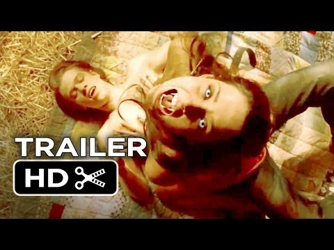 Wolves Official Trailer 1 (2014) - Jason Momoa, Lucas Till Movie HD