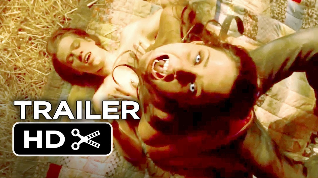 Wolves Official Trailer 1 2014 Jason Momoa Lucas Till Movie Hd