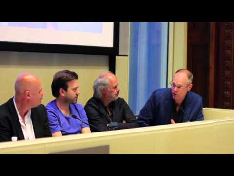 Lisson Gallery: Genius Loci – Spirit of Place Panel discussion Part 2, Venice