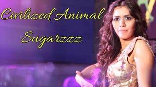 Civilized Animal by Sugarzzz - Crescendo Music / Universal