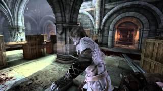 Hellraid - E3 2013 Trailer