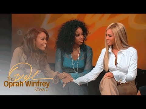Destiny's Child Continues To Reunite Because They Were Friends First | The Oprah Winfrey Show | OWN