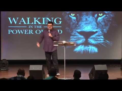Walking In The Power of God