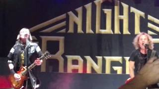 Night Ranger Crazy Train Ozzy Osbourne cover with Deen Castronovo 05-26-17.mp3