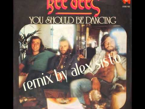 Bee Gees You Should Be...