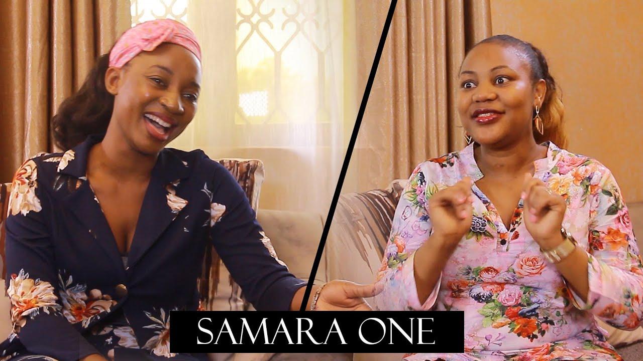 SAMARA ONE (UGANDAN MOVIE)