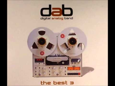Digital Analog Band - Make me Move mp3