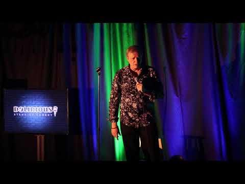 Guy Fessenden Las Vegas Comedian