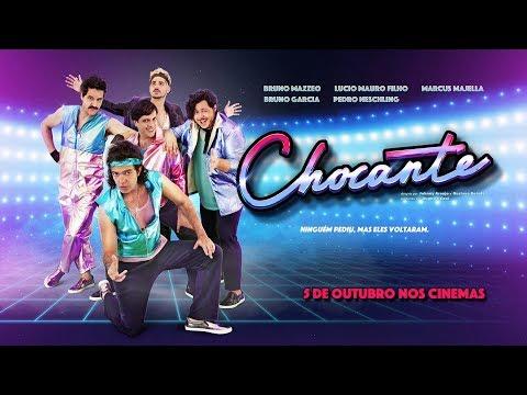 Chocante - Trailer Oficial