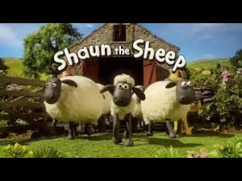 Review Shaun The Sheep
