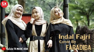 INDAL FAJRI - Cover By FARADIBA