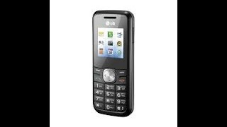 LG GS101 sounds of game Space Ball