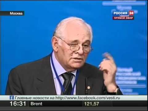 Рошаль и Путин.  Разговор педиатра с премьером.