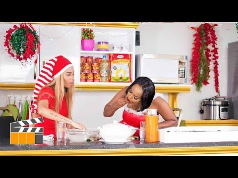 Mcbrown's Kitchen SE1 EP2 with Sister Derby