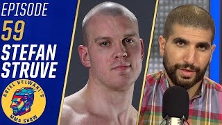 Stefan Struve on his return to the Octagon and his near retirement | Ariel Helwani's MMA Show