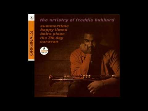 Freddie Hubbard - Summertime