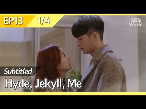 [CC/FULL] Hyde Jekyll, Me EP13 (1/4) | 하이드지킬나