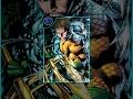 Aquaman - Filme Completo - Dublado Motion Comic (DC Comics)