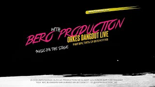 Gambar cover NEW BERO PRODUCTION DANGDUT LIVE  JATISARI KARAWANG #MALAM