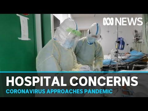 Australian Hospitals Brace For A Coronavirus Pandemic | ABC News