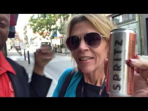 Lorenza True Rose By With A Spritz: Spritz Marketing
