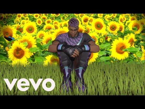24kGoldn – Mood (Official Fortnite Animation Music Video) ft. iann dior