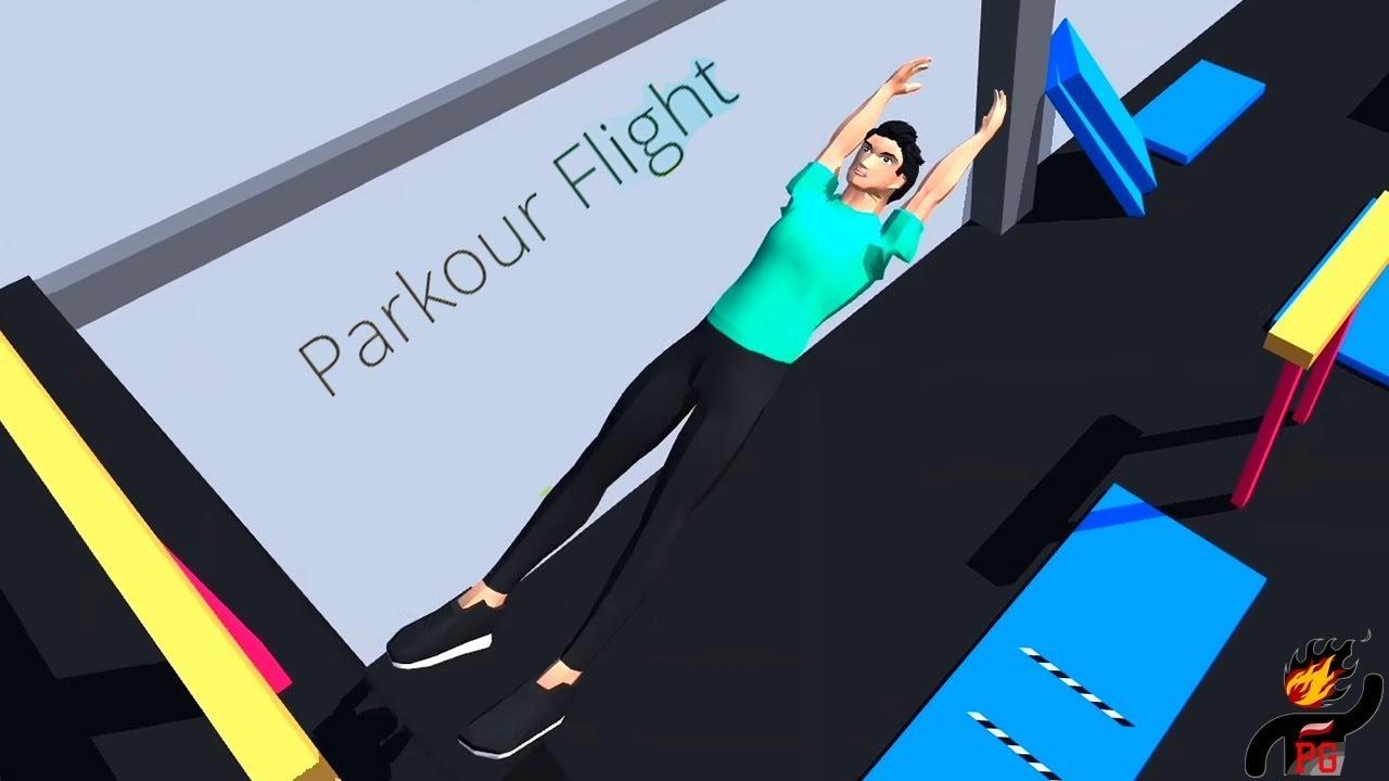parkour flight 2