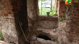 Клад в Пущино-на-Наре