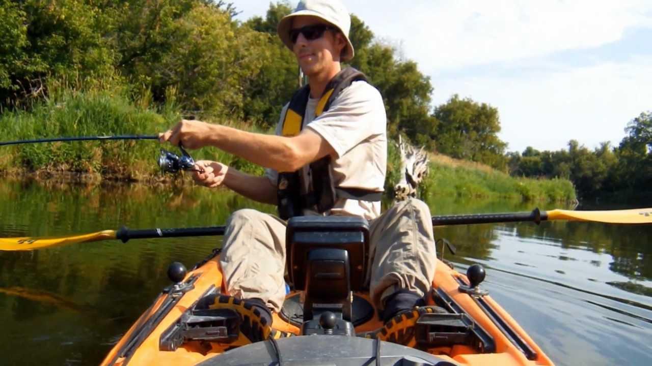 Sheyenne River 7-14-12