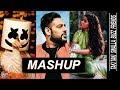 Taki Taki x Swalla x Buzz x Daru Badnam | BASS BOOSTED MASHUP | Bharat Bass