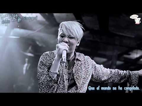 MV Pray - FT ISLAND (Sub Español+Karaoke)