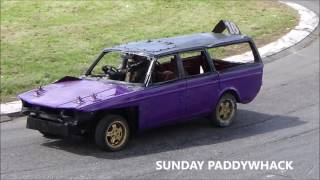 Micheal Flaherty 16 PADDYWHACK 2017 UNLIMITED BANGERS MN VIDEOS