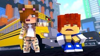 Minecraft Daycare -  MAD TINA !? (Minecraft Roleplay)