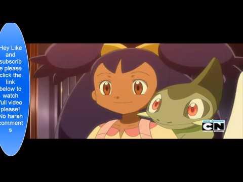 Pokemon adventures in unova and beyond season 17 episode 19 best wishes until we meet again