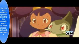 Pokemon adventures in unova and beyond season 17 episode 19 best wishes until we meet again