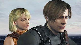 Resident Evil 4 Walkthrough (PS4 1080p 60fps) - Ending - The Final Chapter