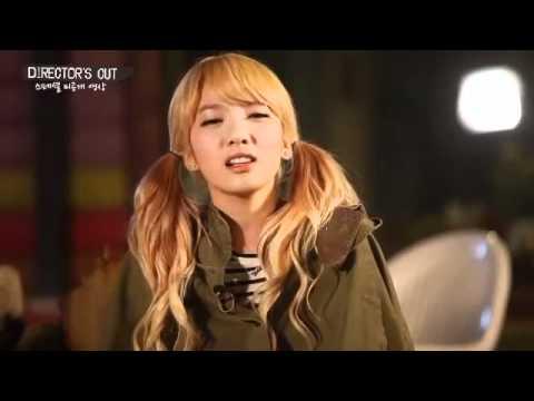 Ji Sook(RAINBOW) singing 'I Don't Know Anything But Love' (SOOKIEEEEEE!)