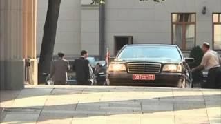 В МИДе России сегодня принимали делегацию из Северной Кореи