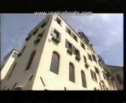 """City Cabs"" 2002 su Venezia/1"