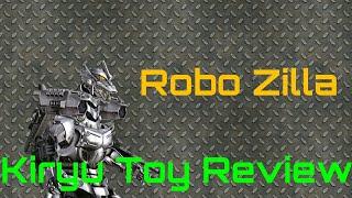 Kiryu Toy Review