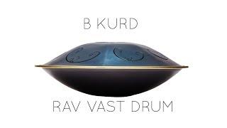 RAV Vast B Kurd