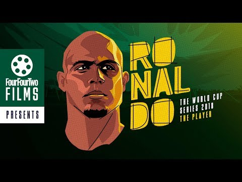 Ronaldo's Redemption | World Cup 2002 documentary | The Player | World Cup Series