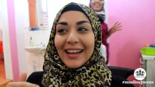 Vlog chez le dentiste | Muslim Queens by Mona