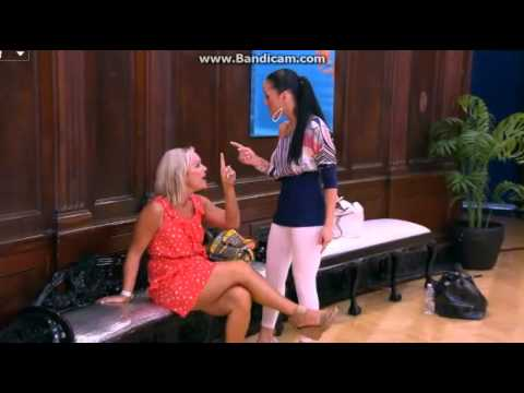 Abby's Ultimate Dance Competition - Yvette vs Christie - Episode 5: All rights go to: http://MyLifetime.com . I ♡ AUDC.