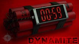 WYCKYD J - DYNAMITE