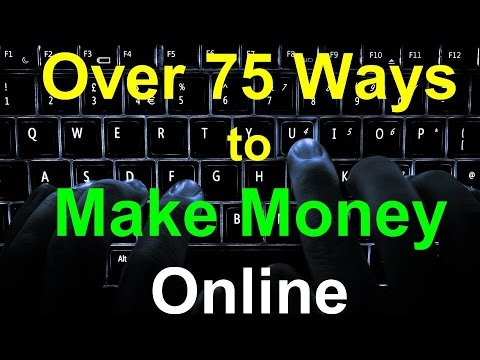 Make Money Adult