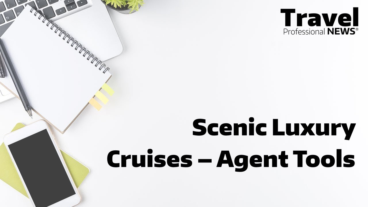 Scenic Luxury Cruises – Agent Tools – Quote, Book, Pay and Manage Your  Bookings Online