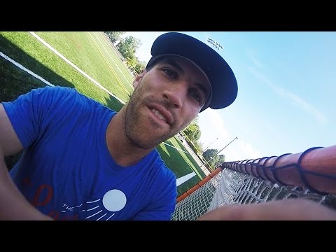 """One Shot to Hit a GoPro 